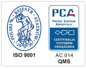 Certyfikat PCA