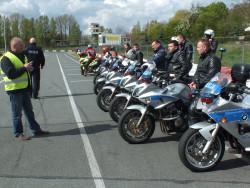 policja moto