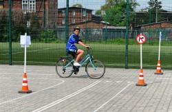 nauczyciele - karta rowerowa